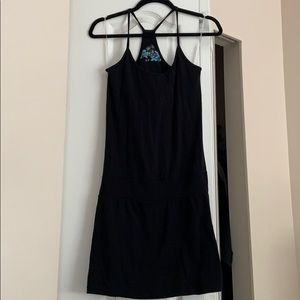 Garage Tank Dress
